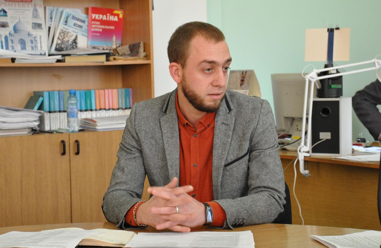 Олександр Глазов