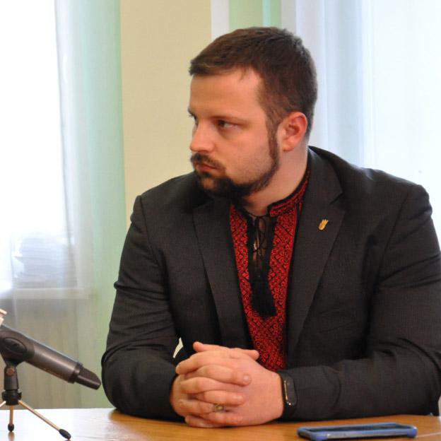 Юліан Матвійчук