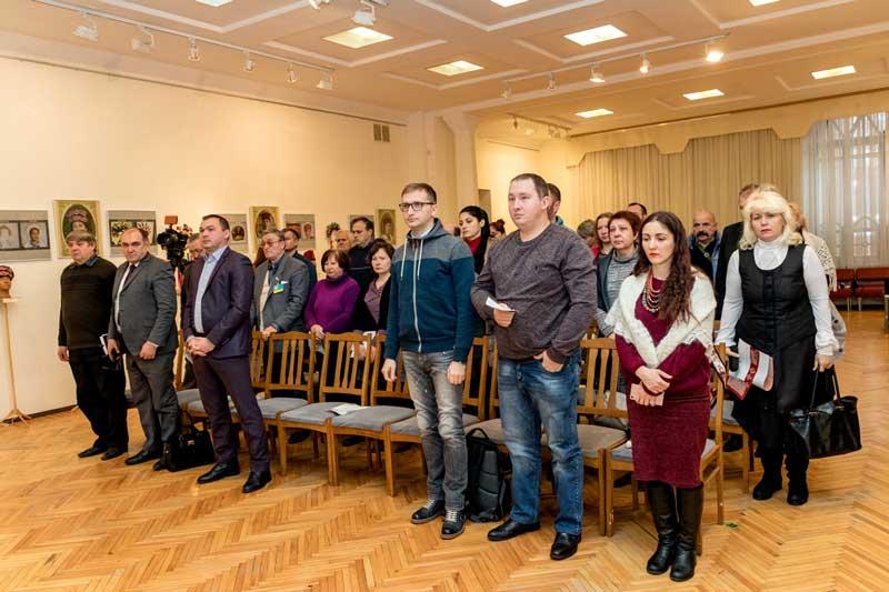 На Полтавщині пройшла міжрегіональна наукова конференція «Більський феномен — 2018»