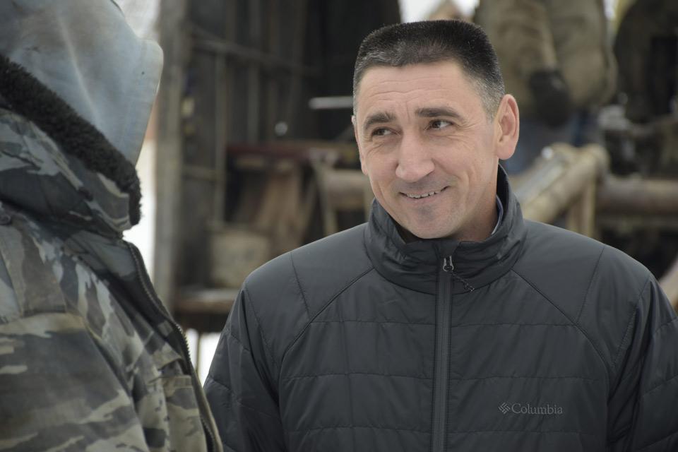 Руслан Заголовацький
