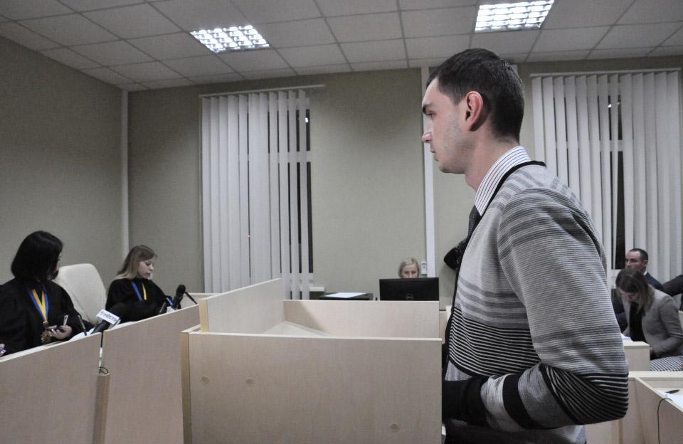 Дмитро Сенчакович