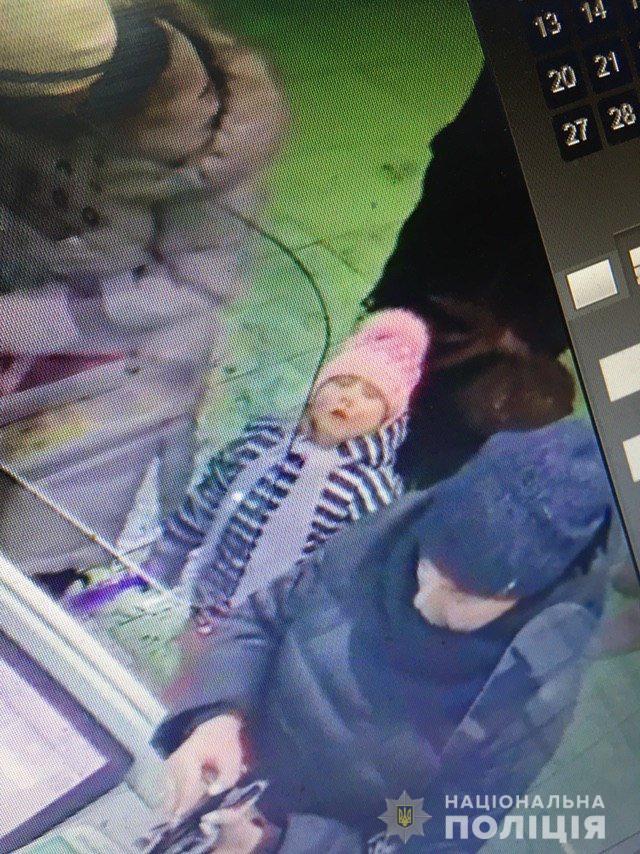 У Полтаві зникла дитина - Дарина, 3 роки