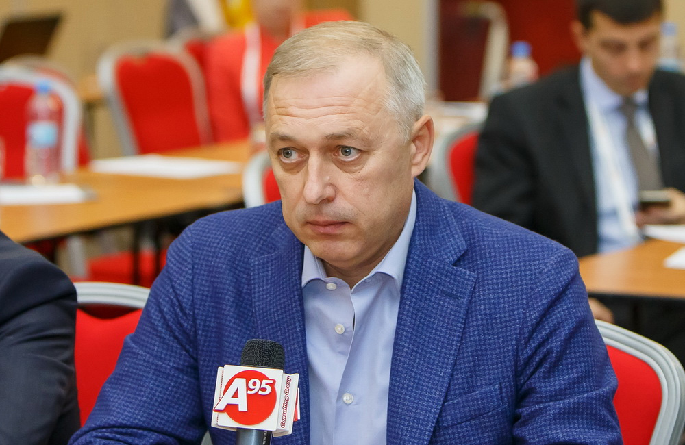 Сергій Михайлик