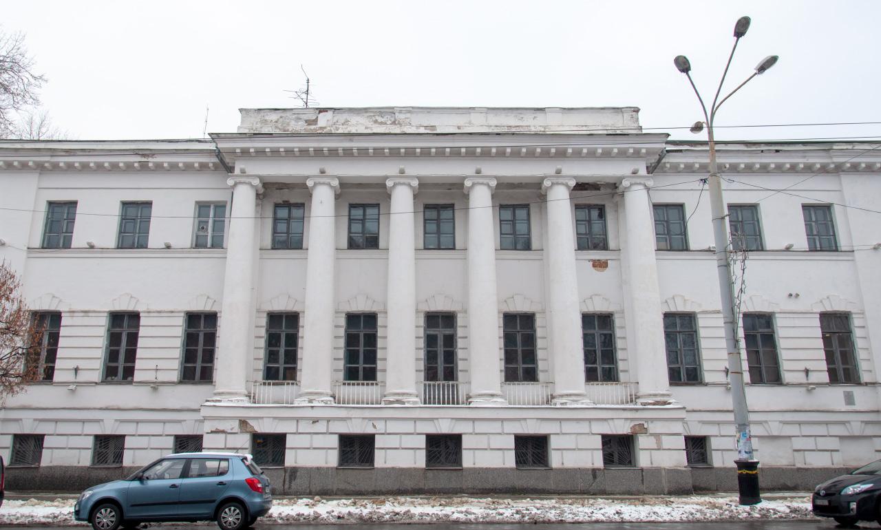 Теруправління ДБР у Полтаві розмістилося на вул. Соборності, 37