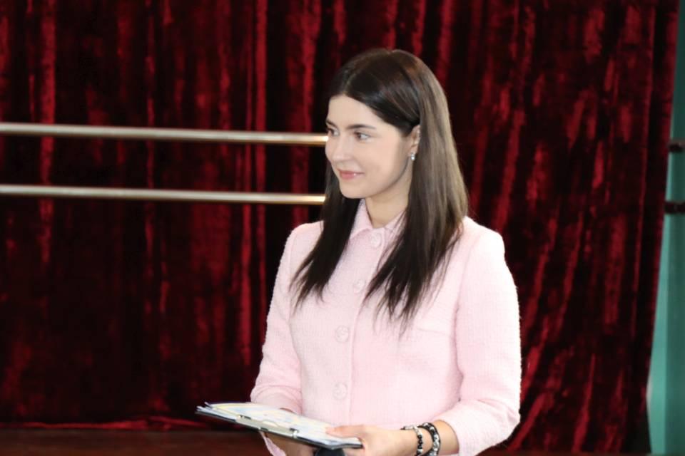 Владлена Каплін