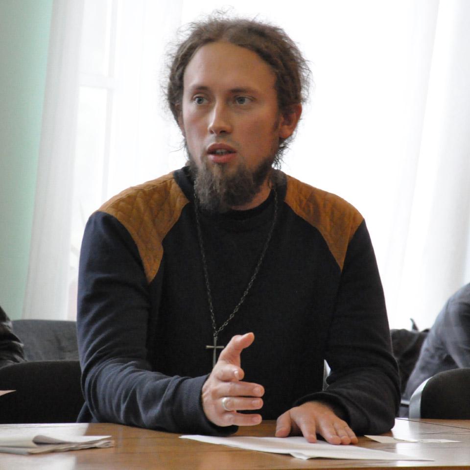 Євген Антонець