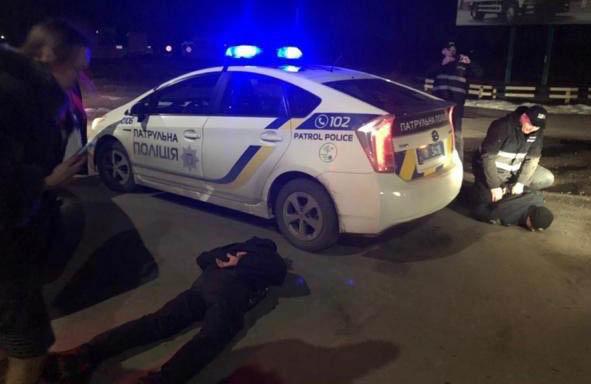 В поліції розпочали розслідування по заяві журналіста Мацьоцького, щодо можливого отримання хабаря косівськими поліцейськими