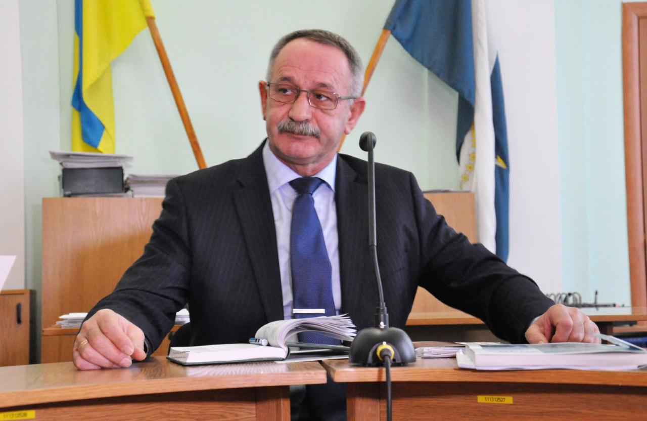 Олександр Кудацький