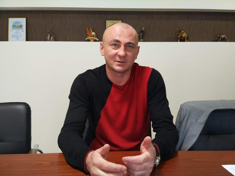 Костянтин Касай