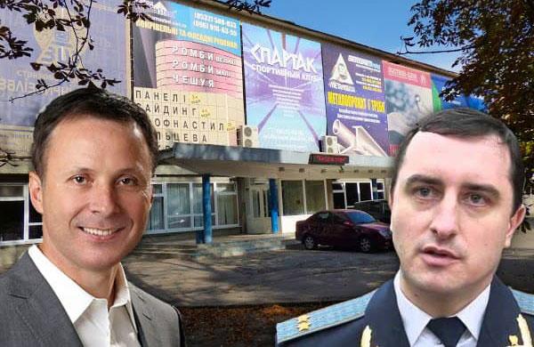 66bc3bb4a3f0b2 Ні для кого не секрет, що колишній міський голова м. Полтави А.Матковський,  а зараз вже депутат та голова пропрезидентської фракції в Полтавській  міській ...