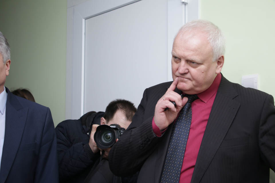 Віктор Лисак