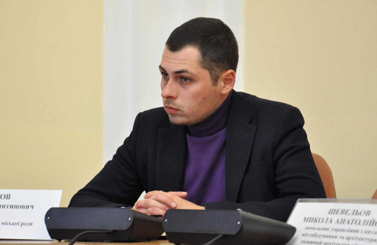 Едуард Волков