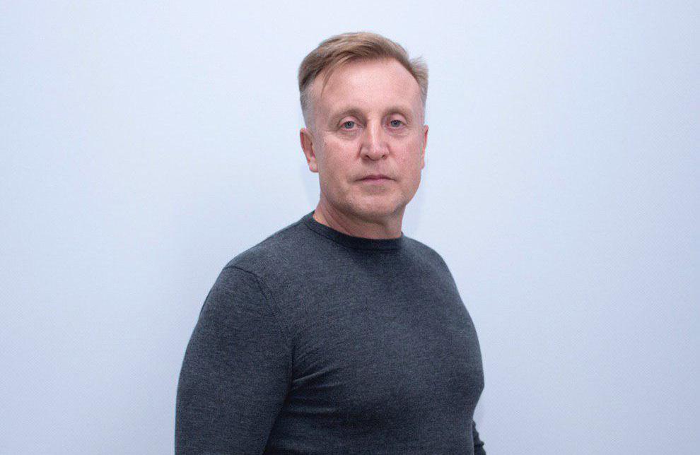 Вячеслав Кременчуцький
