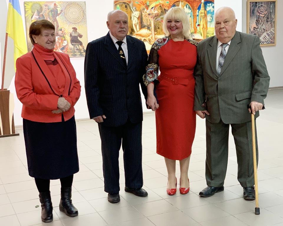 Лауреати Премії імені Вернадського