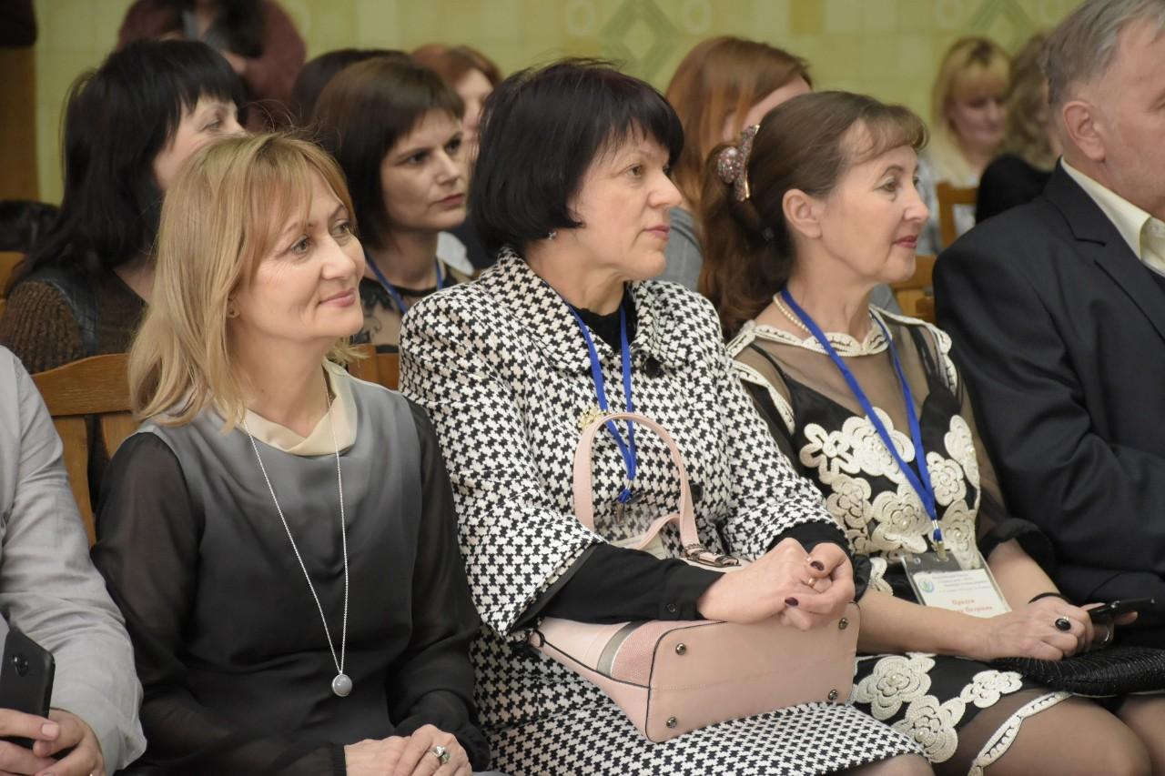 Серед учасників – 25 учителів з усіх областей України