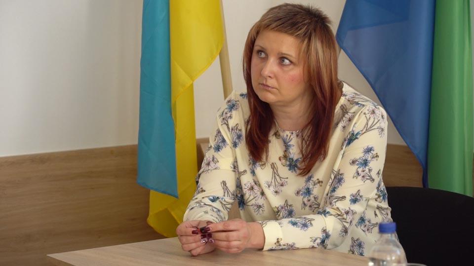 Ольга Кішінець