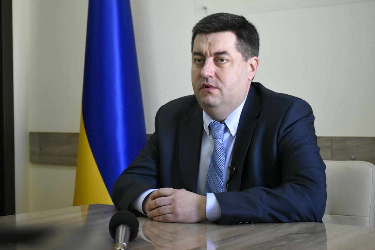 Сергій Садовий