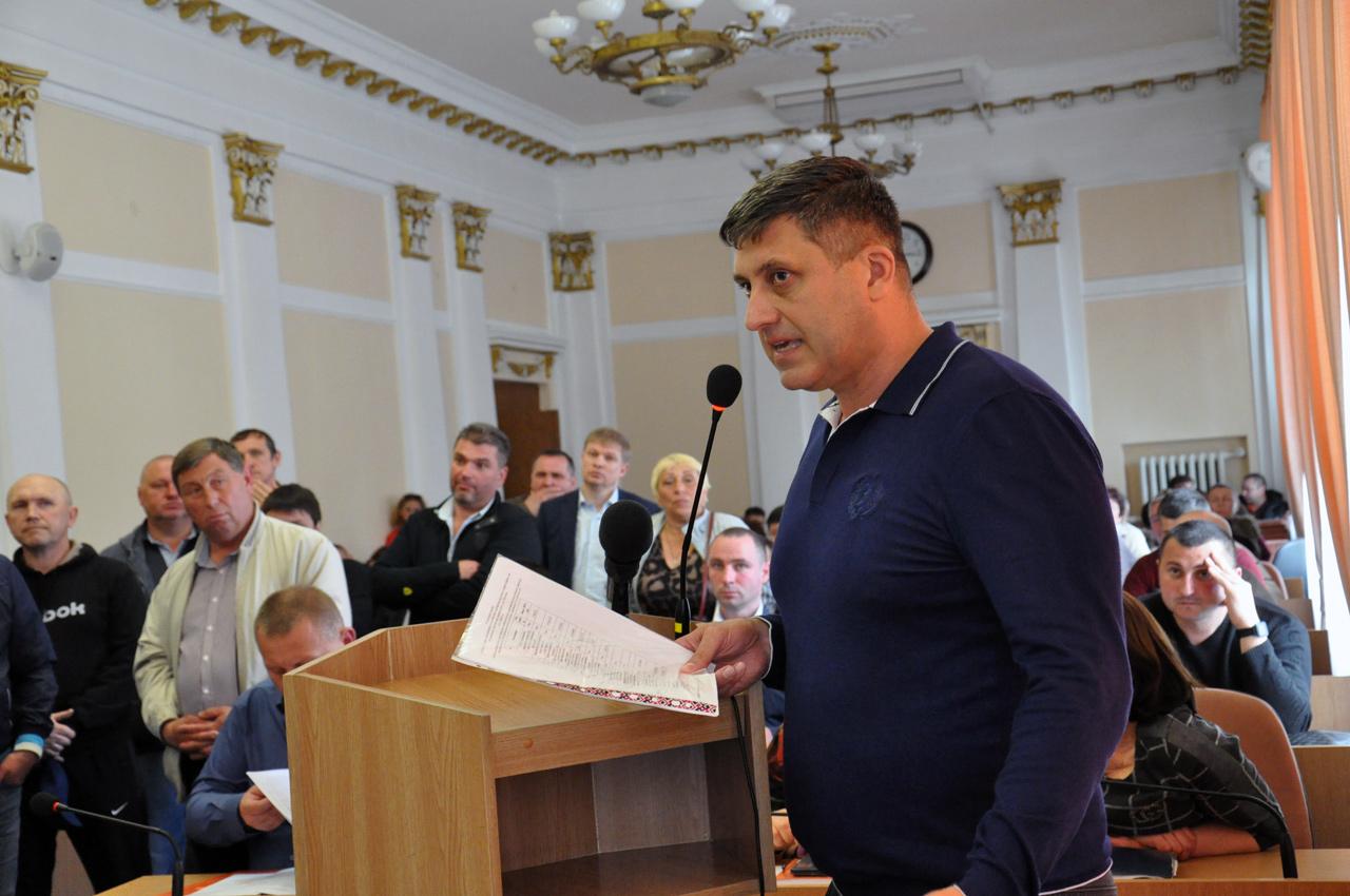 Юрій Лупаєнко