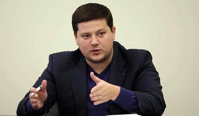 Денис Марчук | Фото: agropolit.com