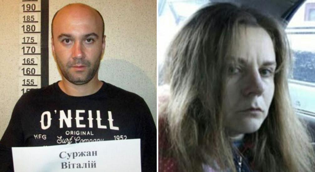 Віталій Суржан