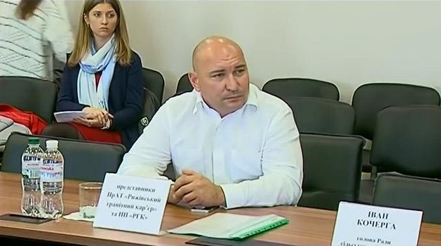 Сергій Корявченков