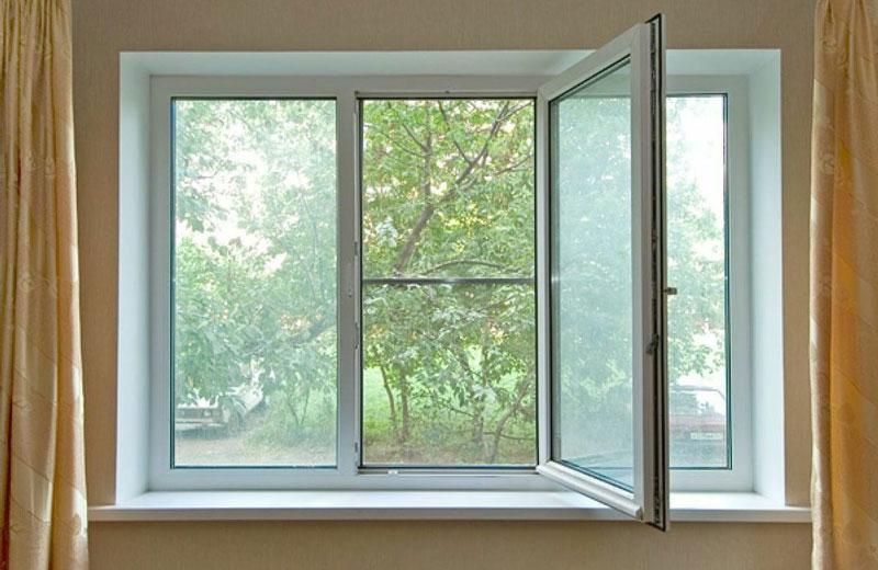 Металлопластиковые окна Полтава