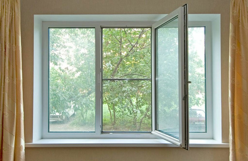 Znalezione obrazy dla zapytania Пластиковые окна