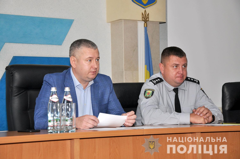 Андрій Замахін та Сергій Бейгул