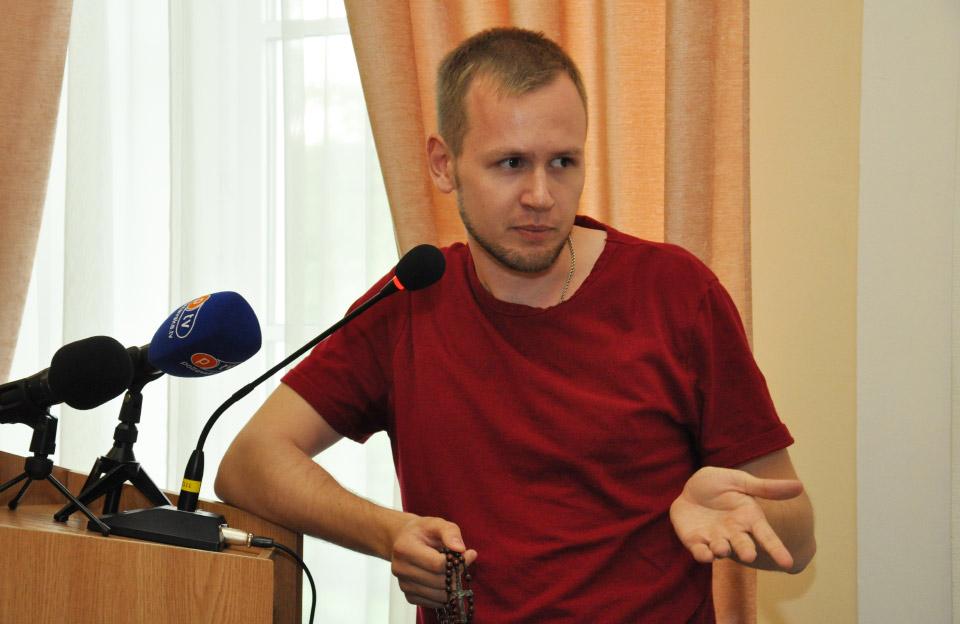 Вадим Патик