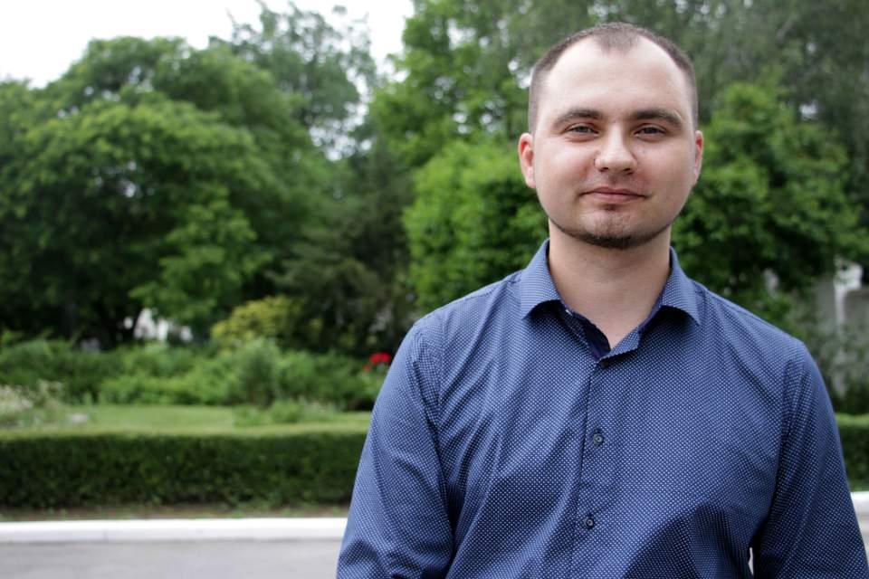 Майстер дільниці АВР «Полтававодоканалу» Роман Богатиренко провів екскурсію для дітей
