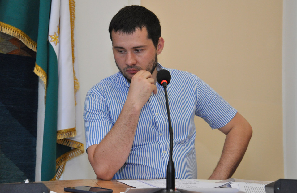 Вадим Ямщиков