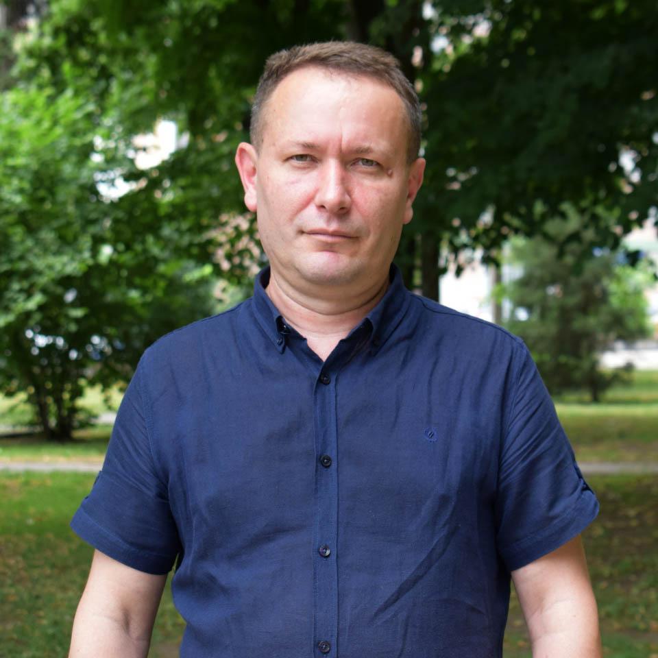 Валерій Толкачов