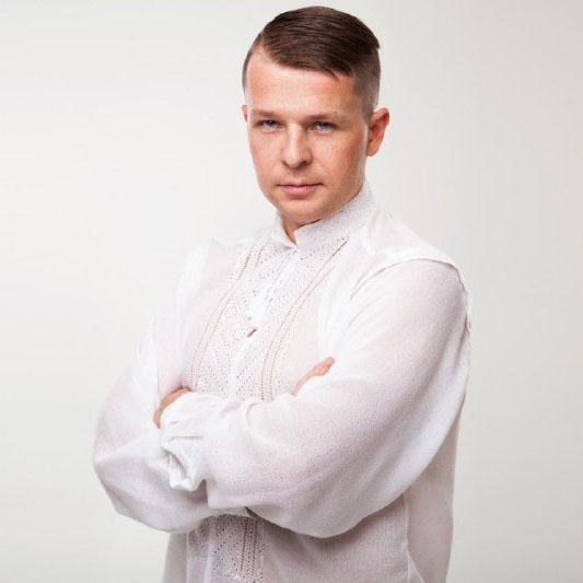 Артем Чубенко