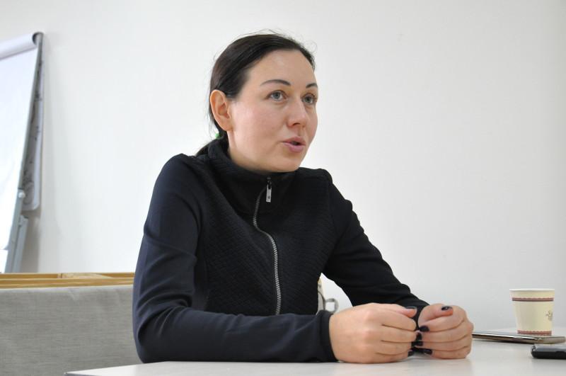 Анна Політуча