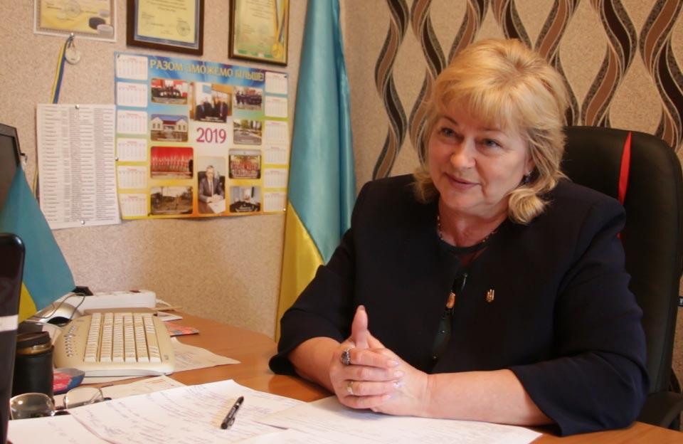 Тетяна Іщенко
