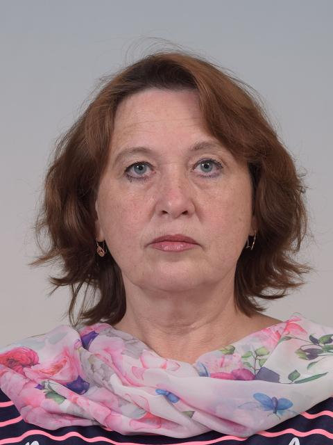 Тетяна Донченко