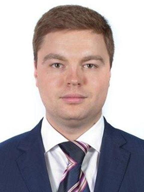 Ігор Горбенко