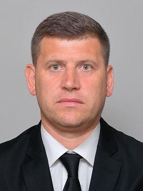 Володимир Гриценко