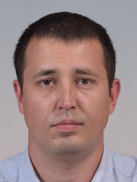 Юрій Кетов