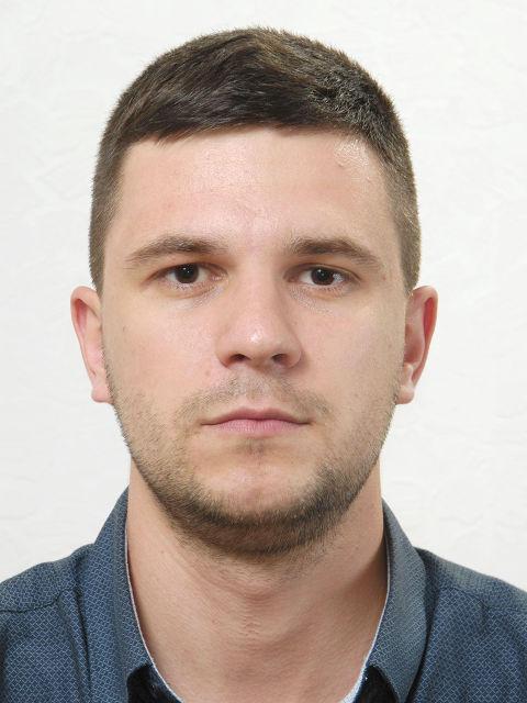 Владислав Контарчук