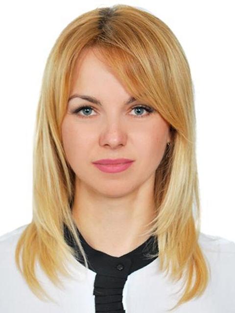 Ірина Кузьменко