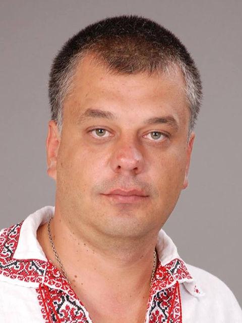 Олександр Бублик