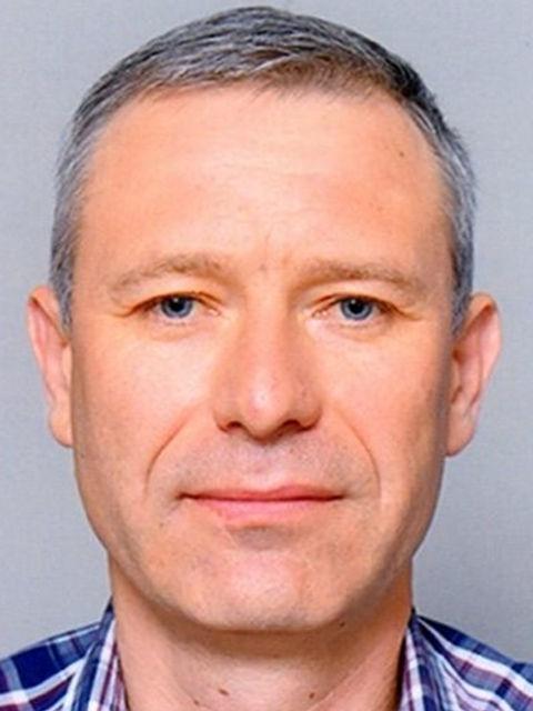 Олег Русін