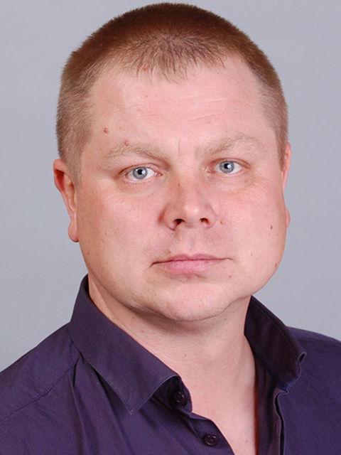 Валерій Шупта
