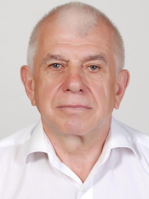 Володимир Стасенко