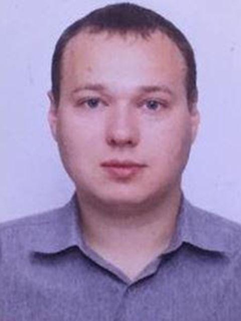 Дмитро Таран