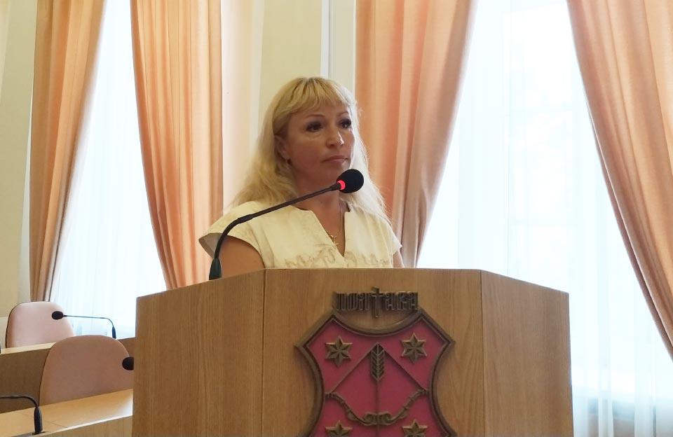 Людмила Бойченко