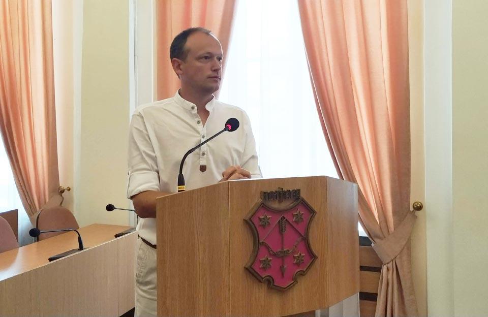 Юрій Матвієнко