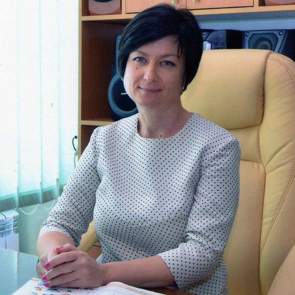 Лідія Бурлака
