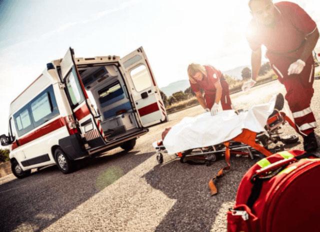 Злагоджена робота парамедиків у Європі